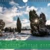 """Monatsbild Februar des Kalenders """"5 Jahreszeiten der Heide"""""""