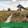 """Monatsbild Juli des Kalenders """"5 Jahreszeiten der Heide"""""""