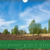 """Monatsbild Mai des Kalenders """"5 Jahreszeiten der Heide"""""""
