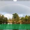 """Monatsbild Oktober des Kalenders """"5 Jahreszeiten der Heide"""""""