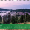 """Monatsbild September des Kalenders """"5 Jahreszeiten der Heide"""""""