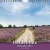 "Titelbild des Kalenders ""Heideblüte"""
