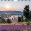 "Monatsbild Oktober des Kalenders ""Heideblüte"""
